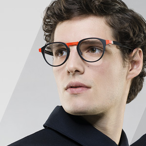 Glasses Representative Image