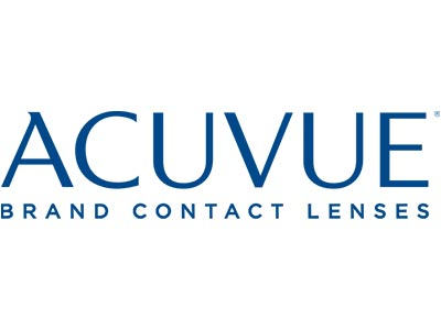 Johnson and Johnson Acuvue Logo