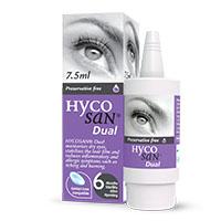 Hyco San Dual Product Image