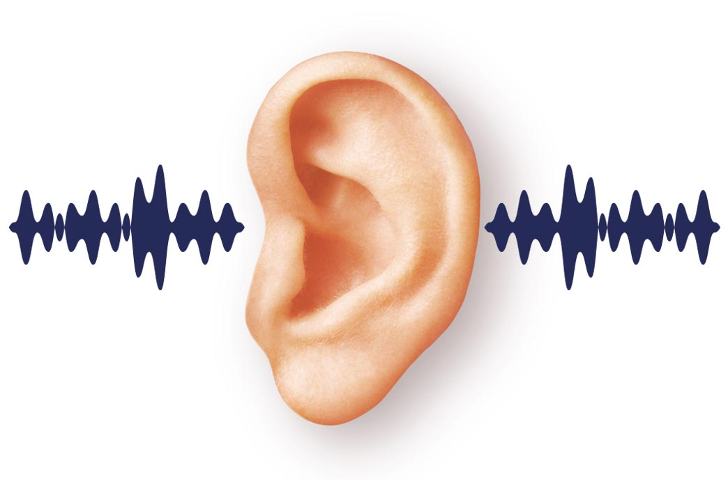 Test your hearing online image